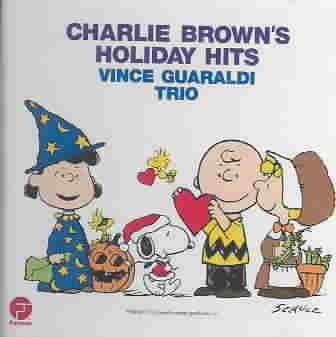 Charlie Brown's Holiday Hits