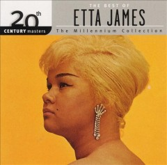 20th Century Masters- The Millennium Collection: The Best of Etta James