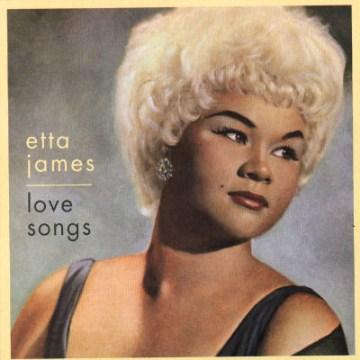 Love Songs [MCA/Chess]