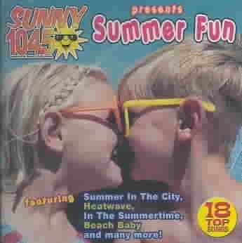 Sunny 104.5 Summer Fun