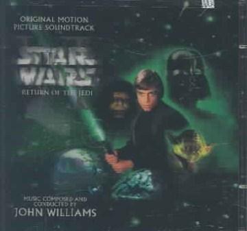 Star Wars Episode VI: Return of the Jedi [Original Motion Picture Soundtrack]