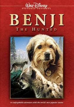 Benji: The Hunted