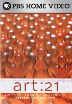 Art 21: Art In The Twenty-First Century: Seasons 1 & 2