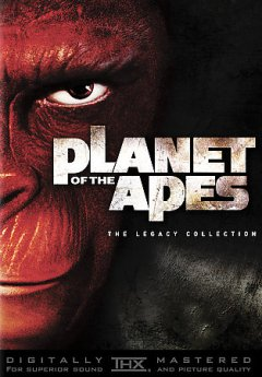 Planet of the Apes Legacy Box Set
