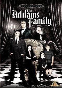 Addams Family TV Show, Volume 1