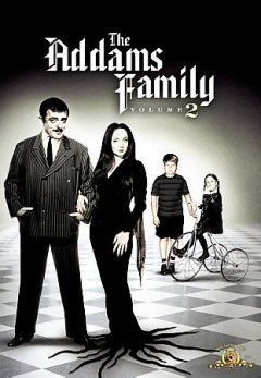 Addams Family TV Show, Volume 2