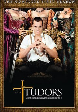 Tudors: Complete First Season