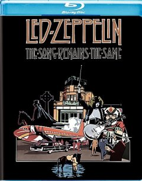 50 Years of Led Zeppelin