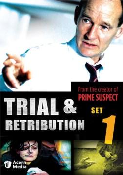 Trial & Retribution Set 1