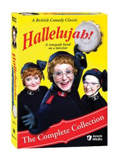 Hallelujah! Complete Collection