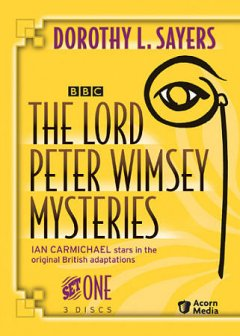 Lord Peter Wimsey Collection Set 1
