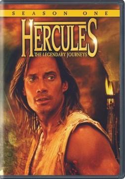Hercules: Legendary Journeys Season 1