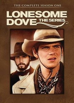 Lonesome Dove The Series:  The Complete Season 1