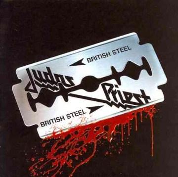 British Steel (30th Anniversary Legacy Edition)