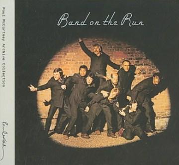 Band on the Run [Digipak]