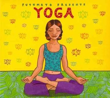 Putumayo Presents: Yoga [Digipak]