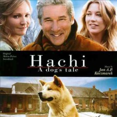 Hachi: A Dog's Tale (OST)