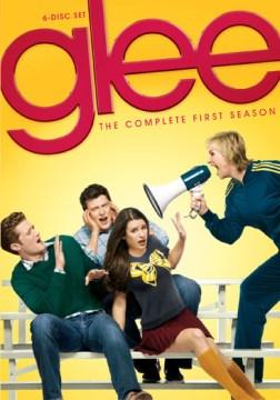 Glee: Complete Season 1 Vol. 2