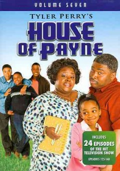 Tyler Perry's House Of Payne Vol 7