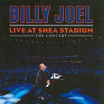 Live at Shea Stadium: The Concert [Box]