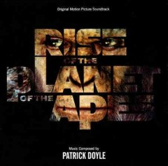 Rise of The Planet of The Apes (OST)