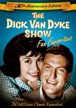 DICK VAN DYKE SHOW: 50TH ANNIVERSARY EDITION FAN FAVORITES
