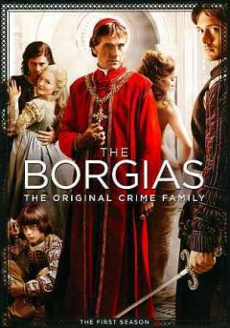 Borgias: First Season