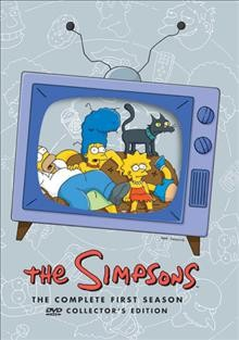 Simpsons: Complete First Season