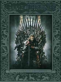 Game of Thrones: Complete First Season