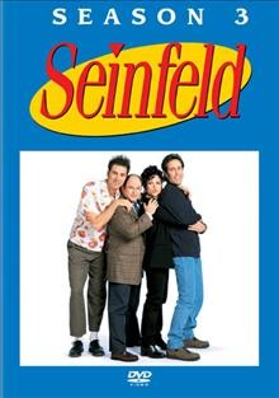 Seinfeld: Complete 3rd Season