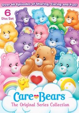 CARE BEARS: ORIGINAL SERIES COLLECTION