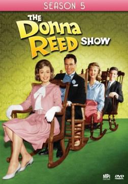 Donna Reed Show:  Season 5