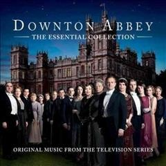 DOWNTON ABBEY:ESSENTIAL COLLECT (OST)