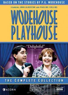 Wodehouse Playhouse Complete