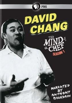 Mind of a Chef: David Chang