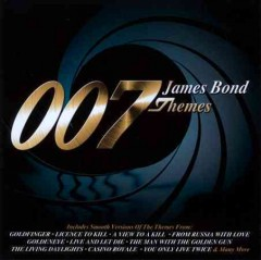 007: James Bond Themes