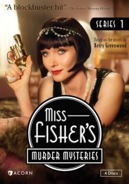 Miss Fisher's Murder Mysteries Series 1