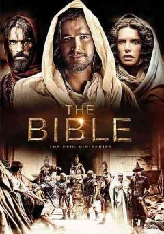 Bible: Epic Miniseries