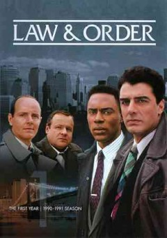 Law & Order: First Year