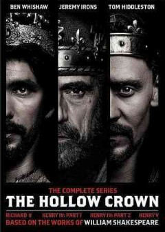 Hollow Crown: Complete Series