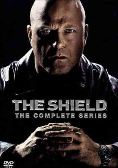 Shield:  Complete Series