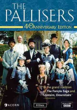 Pallisers: 40th Anniversary Edition