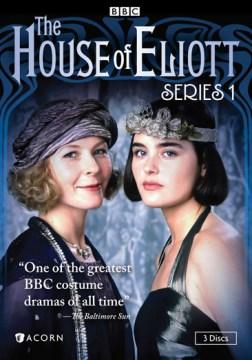 House of Eliott: Series 1