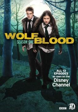 Wolfblood: Season 1