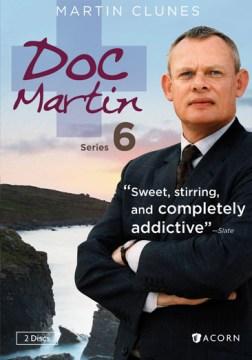 DOC MARTIN SERIES 6