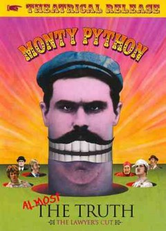 Monty Python: Almost the Truth 10