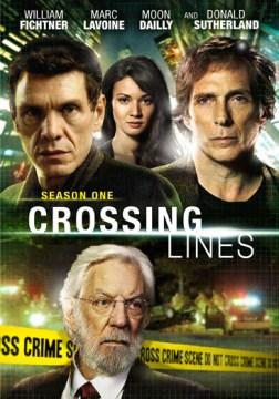 Crossing Lines: Season One