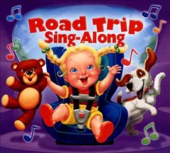 Road Trip Sing-Along [Digipak]