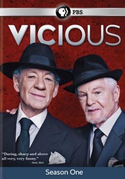 Vicious: Season 1