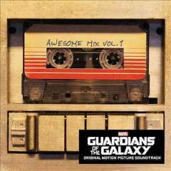Guardians Of The Galaxy: Awesome Mix Vol. 1 (OST)